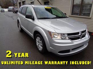 2014 Dodge Journey SE in Brockport NY, 14420