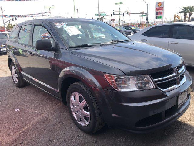 2014 Dodge Journey CAR PROS AUTO CENTER (702) 405-9905 Las Vegas, Nevada 1