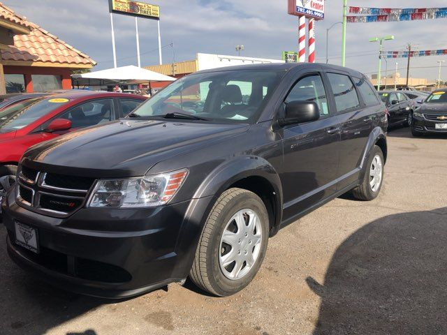 2014 Dodge Journey CAR PROS AUTO CENTER (702) 405-9905 Las Vegas, Nevada 4