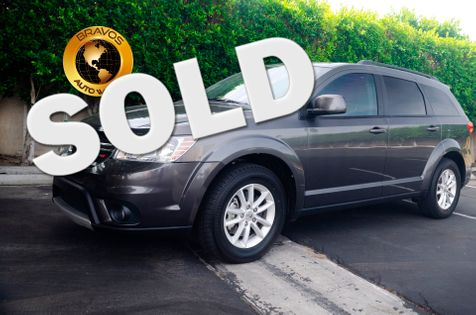 2014 Dodge Journey SXT in cathedral city