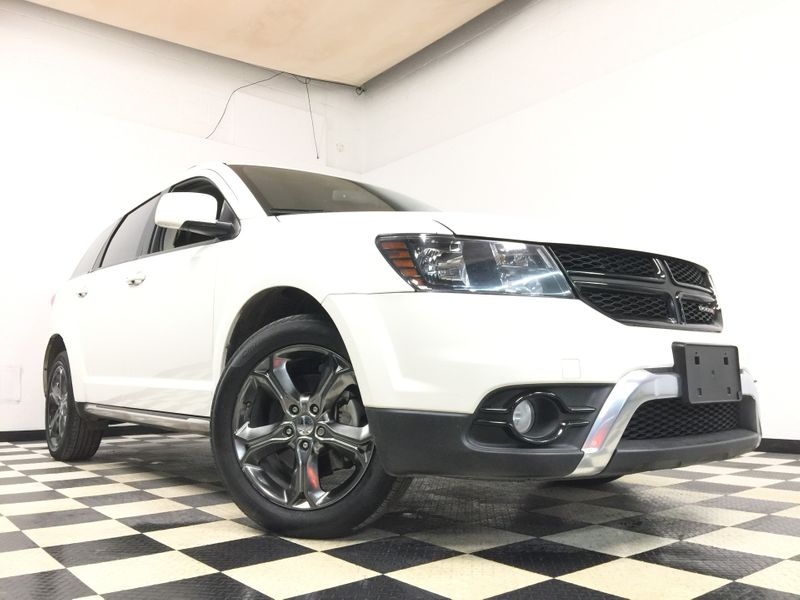 2014 Dodge Journey *Easy Payment Options* | The Auto Cave