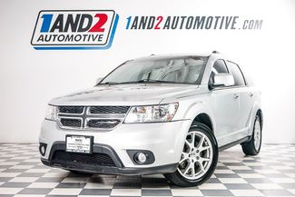 2014 Dodge Journey Limited in Dallas TX