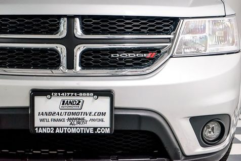 2014 Dodge Journey Limited in Dallas, TX