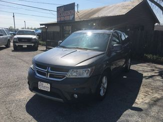 2014 Dodge Journey SXT in Denison, TX 75020