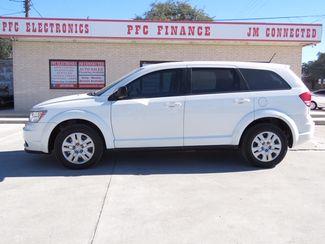 2014 Dodge Journey American Value Pkg in Devine, Texas 78016