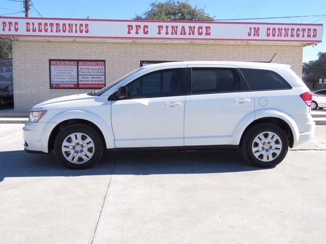 2014 Dodge Journey American Value Pkg