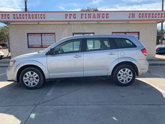 2014 Dodge Journey American Value Pkg in Devine, Texas 78016