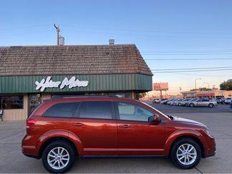 2014 Dodge Journey SXT  city ND  Heiser Motors  in Dickinson, ND