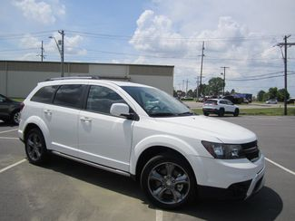 2014 Dodge Journey in Fort Smith, AR