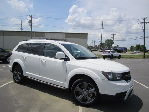 2014 Dodge Journey Crossroad in Fort Smith, AR