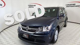 2014 Dodge Journey American Value Pkg in Garland