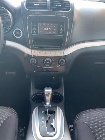 2014 Dodge Journey SXT   Hot Springs, AR   Central Auto Sales in Hot Springs, AR