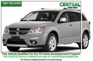 2014 Dodge Journey SE | Hot Springs, AR | Central Auto Sales in Hot Springs AR