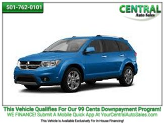 2014 Dodge Journey American Value Pkg | Hot Springs, AR | Central Auto Sales in Hot Springs AR