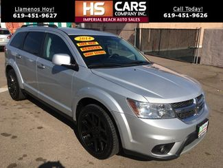 2014 Dodge Journey SXT Imperial Beach, California