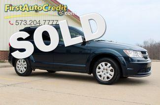 2014 Dodge Journey SE in Jackson MO, 63755
