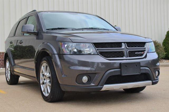 2014 Dodge Journey R/T in Jackson MO, 63755
