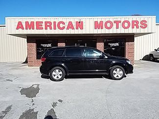 2014 Dodge Journey SE | Jackson, TN | American Motors in Jackson TN