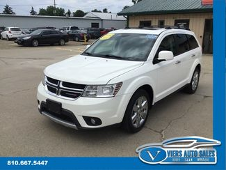 2014 Dodge Journey R/T AWD in Lapeer, MI 48446