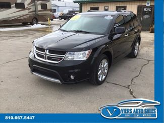 2014 Dodge Journey Limited AWD in Lapeer, MI 48446