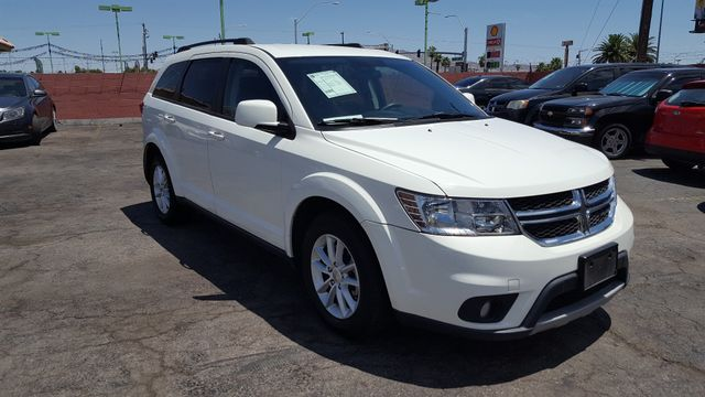 2014 Dodge Journey SXT AUTOWORLD (702) 452-8488 Las Vegas, Nevada 1