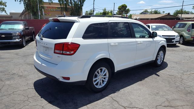 2014 Dodge Journey SXT AUTOWORLD (702) 452-8488 Las Vegas, Nevada 2