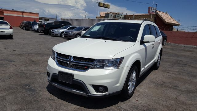 2014 Dodge Journey SXT AUTOWORLD (702) 452-8488 Las Vegas, Nevada 4