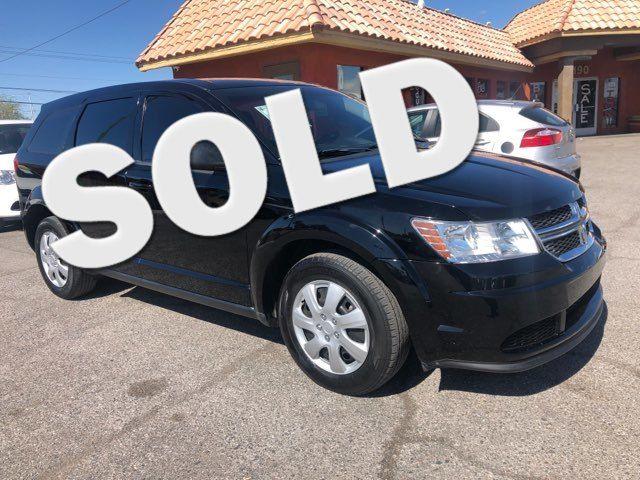2014 Dodge Journey American Value Pkg CAR PROS AUTO CENTER Las Vegas, Nevada