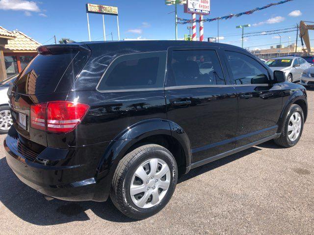 2014 Dodge Journey American Value Pkg CAR PROS AUTO CENTER Las Vegas, Nevada 2
