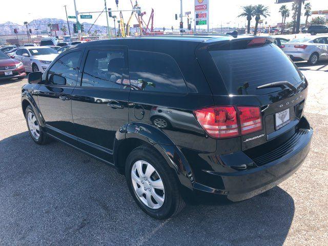 2014 Dodge Journey American Value Pkg CAR PROS AUTO CENTER Las Vegas, Nevada 3