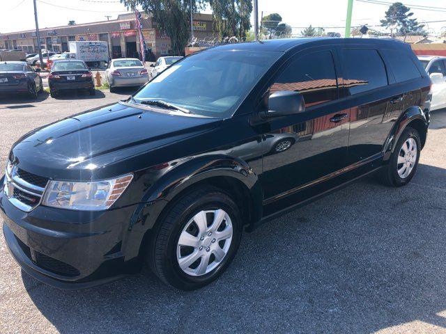 2014 Dodge Journey American Value Pkg CAR PROS AUTO CENTER Las Vegas, Nevada 4
