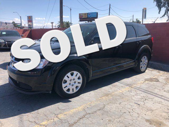 2014 Dodge Journey AVP CAR PROS AUTO CENTER (702) 405-9905 Las Vegas, Nevada