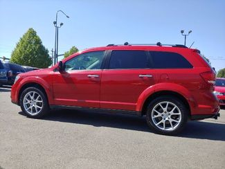 2014 Dodge Journey Limited LINDON, UT 3