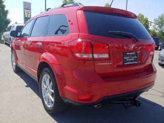 2014 Dodge Journey Limited LINDON, UT 4
