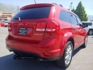 2014 Dodge Journey Limited LINDON, UT 9