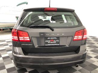 2014 Dodge Journey American Value Pkg LINDON, UT 6