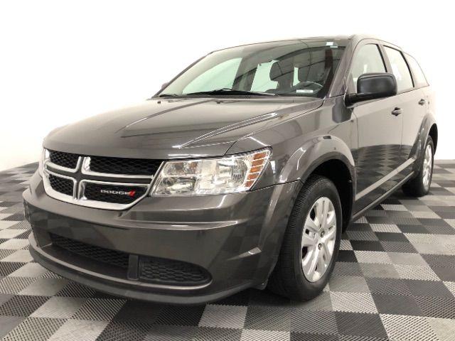 2014 Dodge Journey American Value Pkg LINDON, UT