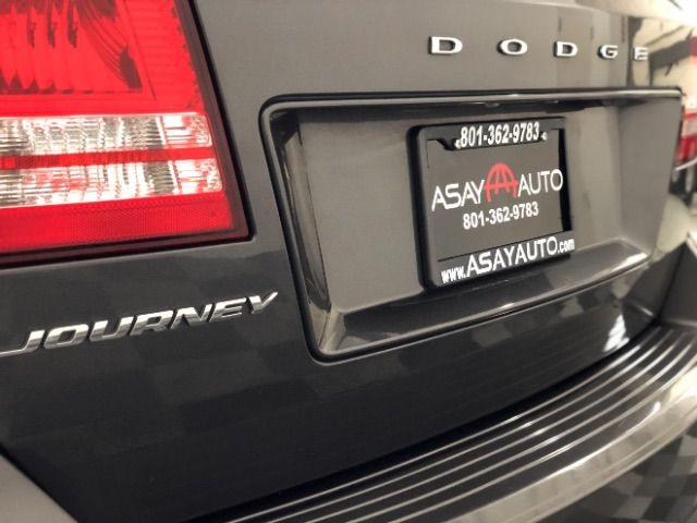 2014 Dodge Journey American Value Pkg LINDON, UT 9
