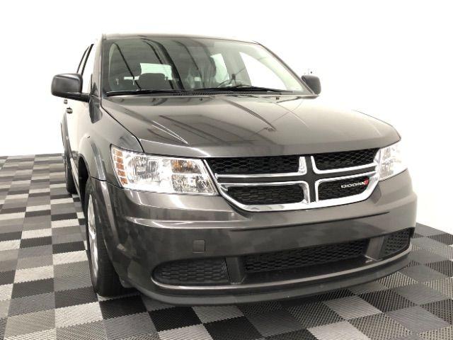 2014 Dodge Journey American Value Pkg LINDON, UT 5