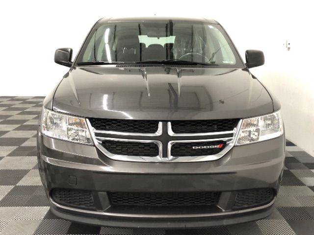 2014 Dodge Journey American Value Pkg LINDON, UT 8