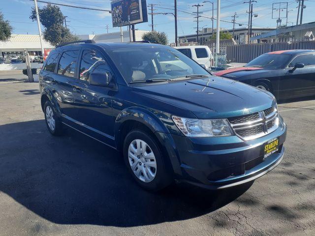 2014 Dodge Journey American Value Pkg Los Angeles, CA 4