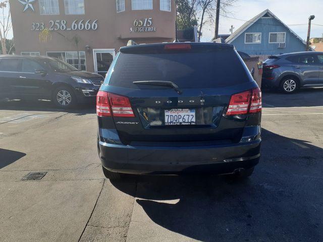 2014 Dodge Journey American Value Pkg Los Angeles, CA 8