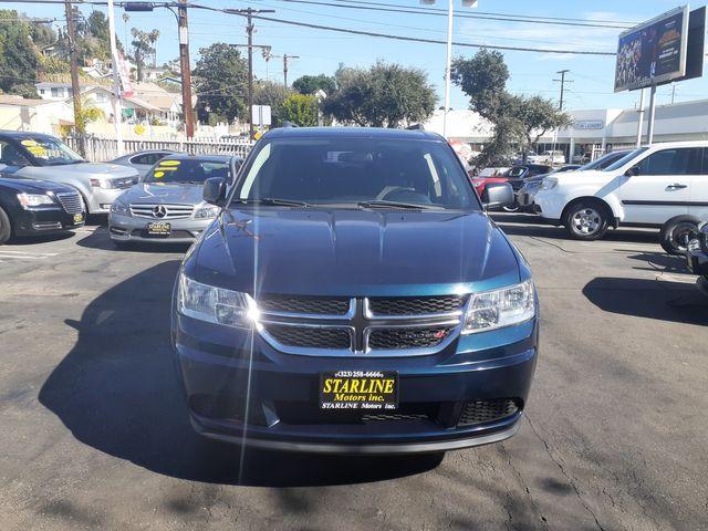 2014 Dodge Journey American Value Pkg Los Angeles, CA 1