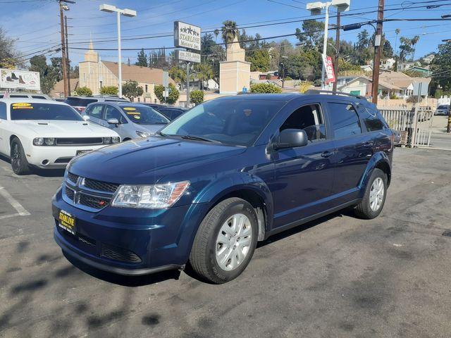 2014 Dodge Journey American Value Pkg Los Angeles, CA