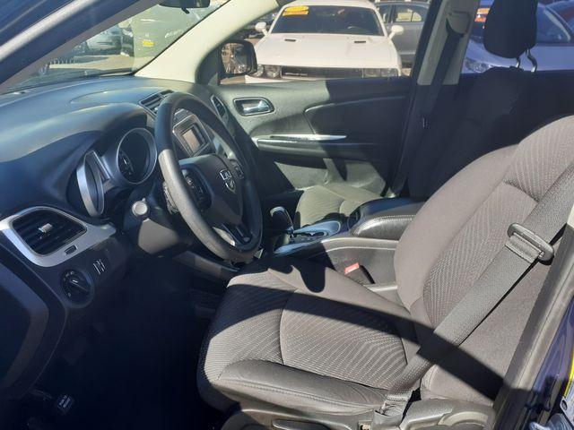 2014 Dodge Journey American Value Pkg Los Angeles, CA 2