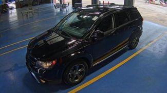 2014 Dodge Journey Crossroad Madison, NC