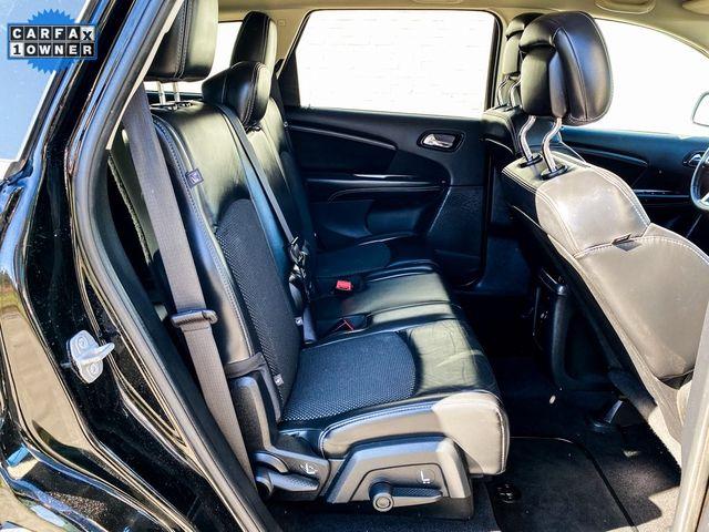 2014 Dodge Journey Crossroad Madison, NC 10