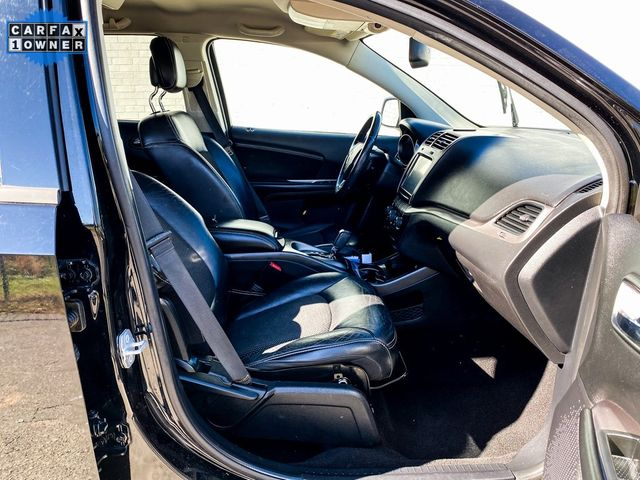 2014 Dodge Journey Crossroad Madison, NC 13