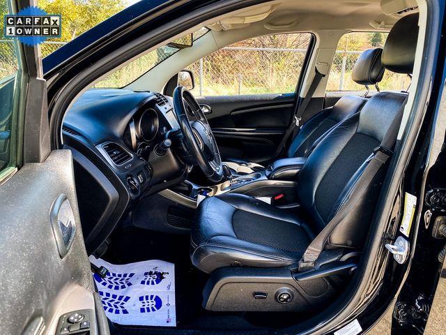 2014 Dodge Journey Crossroad Madison, NC 22