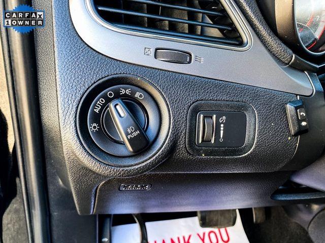 2014 Dodge Journey Crossroad Madison, NC 26